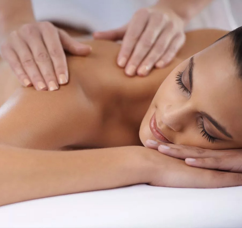 procedure body massage restore 30min Восстановление за 30 минут