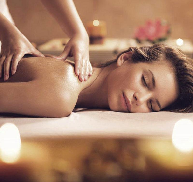 procedure signature body massage SIGNATURE™ Body массаж
