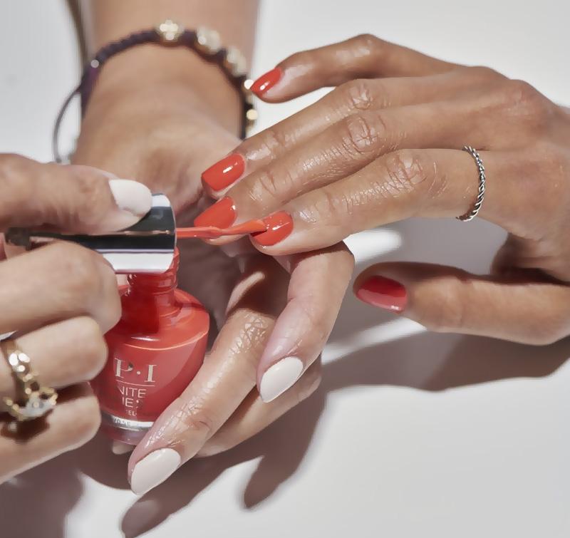 procedure spa manicure pedicure Маникюр и педикюр в СПА класса LUX