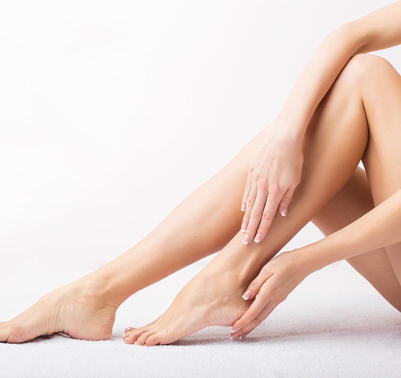 procedure spa reflexology massage feet Массаж стоп Reflexology