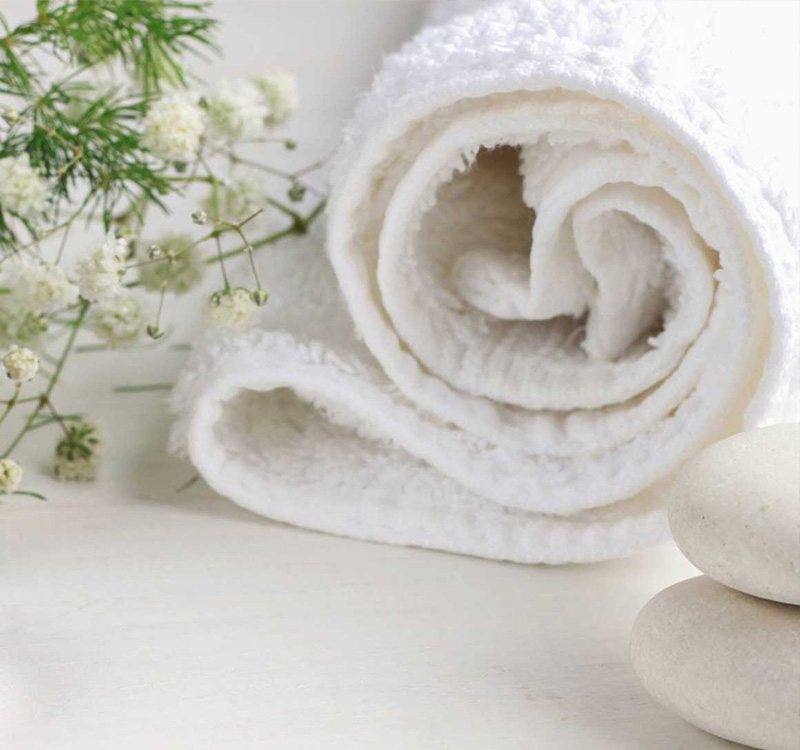 procedure spa relax towel Двойное обновление ARCHI-LIFT™