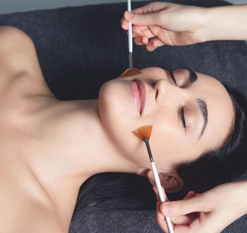 procedure uvlashnenie lica hydramemory4 Глубокое увлажнение Hydramemory