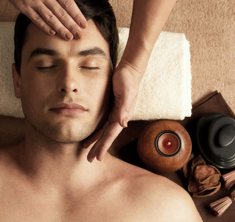 professional skin care man Активный лифтинг ARCHI-LIFT™ для мужчин